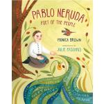 【预订】Pablo Neruda: Poet of the People