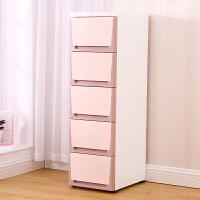 大号收纳箱抽屉式塑料储物箱儿童衣服储物柜衣柜收纳柜子加厚
