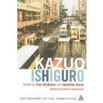 【预订】Kazuo Ishiguro: Contemporary Critical Perspectives
