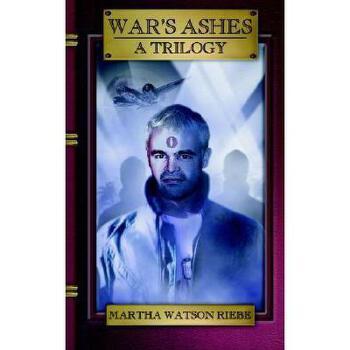 【预订】War's Ashes: A Trilogy 美国库房发货,通常付款后3-5周到货!