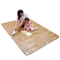 碳晶地暖垫地热垫电热地毯电热地板移动地暖垫电加热地垫大