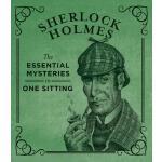 【预订】Sherlock Holmes The Essential Mysteries in One Sitting