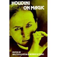 【预订】Houdini on Magic