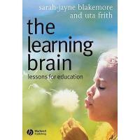 【预订】The Learning Brain - Lessons For Education