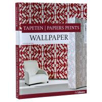 ARCHITECTURE COMPACT WALLPAPER 墙纸与建筑的结合 室内装饰创意书籍