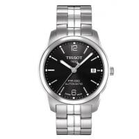 天梭TISSOT-PR100系列 T049.407.11.057.00 机械男士手表【好礼万表 礼品卡可购】