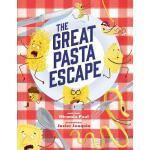 【预订】The Great Pasta Escape