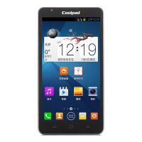 Coolpad/酷派 5315 电信3G 双模双待 5.5英寸屏 四核安卓智能手机