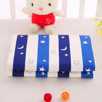 隔尿垫防水纯棉月经垫可洗大姨妈垫子经期小床垫新生婴儿大尿垫 大号 200*150cm