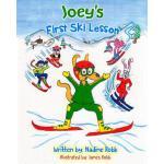 【预订】Joey's First Ski Lesson
