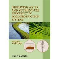 【预订】Improving Water and Nutrient-Use Efficiency in Food