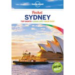Lonely Planet Pocket Sydney (Travel Guide) 口袋悉尼4【英文原版】