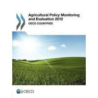 【预订】Agricultural Policy Monitoring and Evaluation 2012: