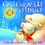 【预订】God Gave Us Christmas
