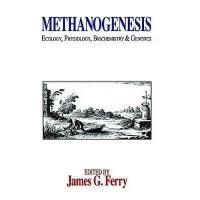 【预订】Methanogenesis: Ecology, Physiology, Biochemistry