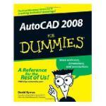 【预订】Autocad 2008 For Dummies
