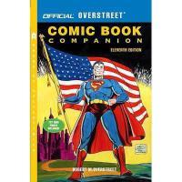 【预订】Official Overstreet Comic Book Companion