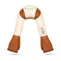 母亲节礼物SKG 4095肩颈按摩披肩颈椎加热按摩家用捶打多功能按摩仪