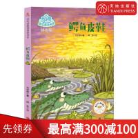 肖定丽获奖童话书系 鳄鱼皮鞋 注音美绘版 带拼音的儿童故事书小学生课外阅读书籍6-8-9-10周岁一年级二三年级