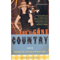 SHE'S GONE COUNTRY(ISBN=9780375709043)