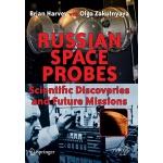 【预订】Russian Space Probes: Scientific Discoveries and Future