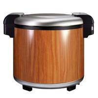 米饭保温桶 商用汤桶大容量饭桶恒温电加热豆浆桶19L