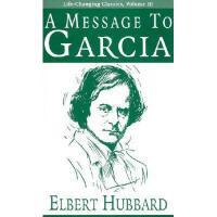 【预订】A Message to Garcia Y9780937539651