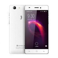 小辣椒 红辣椒 T5+白色 2GB+16GB 移动4G手机 双卡双待