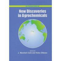【预订】New Discoveries in Agrochemicals