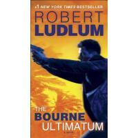 【预订】The Bourne Ultimatum