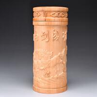 红豆杉杯子 茶杯 茶具水杯实木雕刻礼品工艺品 礼品