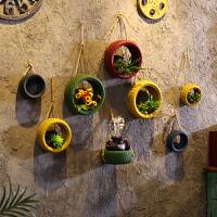仿真植物壁挂家居室内墙面墙上软装饰品挂件