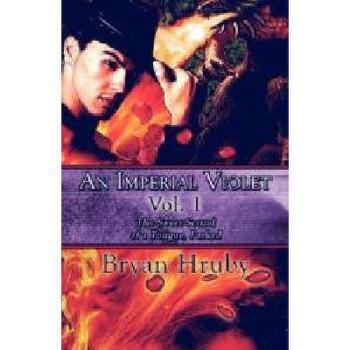 【预订】An Imperial Violet Vol. 1: The Sweet Sound of a 美国库房发货,通常付款后3-5周到货!
