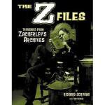 【预订】The Z Files: Treasures from Zacherley's Archives