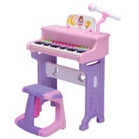 宝宝早教音乐玩具宝贝电子琴 儿童钢琴1-3岁女孩男孩初学