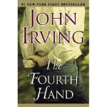 【预订】The Fourth Hand