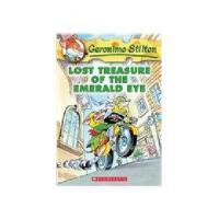 【预订】Lost Treasure of the Emerald Eye Y9780756919917