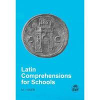 【预订】Latin Comprehensions for Schools