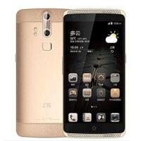 中兴(ZTE)AXOU 天机 A2015 全网通4G 八核 双卡双待 智能手机 高配版