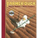 【预订】Farmer Duck [With CD (Audio)]