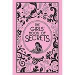 【预订】The Girls' Book of Secrets