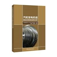 汽轮发电机组振动诊断及实例分析