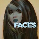 【预订】Glenn Barr's Faces