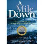 【预订】A Mile Down: The True Story of a Disastrous Career