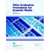 【预订】Filter Evaluation Procedures for Granular Media