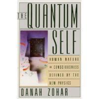 【预订】The Quantum Self