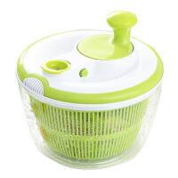 厨房用品甩水沥水篮子家用沙拉甩干机洗蔬菜水果脱水器