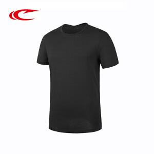 赛琪2017年夏季新款男士短袖圆领T恤117597