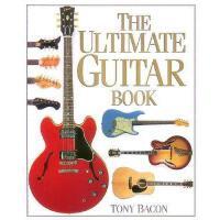 【预订】The Ultimate Guitar Book