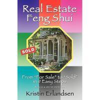 """【预订】Real Estate Feng Shui: From """"For Sale"""" to """"Sold"""" in"""